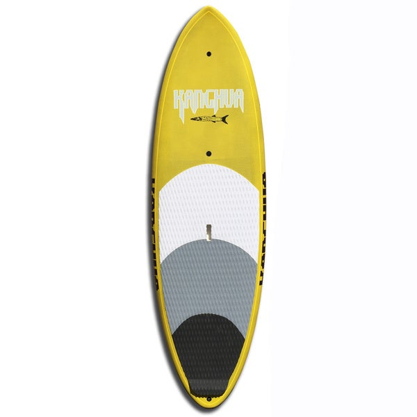 Kanghua 8 ft. Full Carbon and Innegra Performance Surf Stand-up Paddleboard