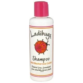 Ladibugs 2-ounce Lice Prevention Shampoo