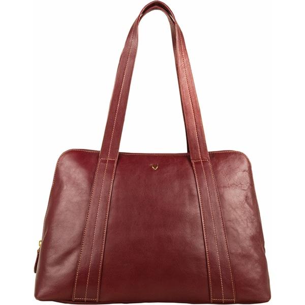 Hidesign Cerys Leather Multi-compartment Tote Bag
