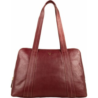 Hidesign Cerys Leather Multi-compartment Tote Bag