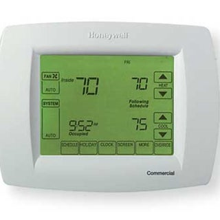 Honeywell VisionPRO 8000 Programmable Commercial Thermostat TB8220U1003