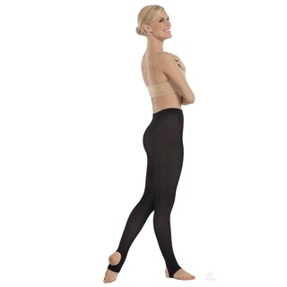 Intimates by EuroSkins Nylon Stirrup Tights