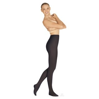 Intimates by EuroSkins Microfiber Tights
