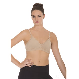 Intimates EuroSkins Padded Comfort Fit Nylon Convertible Bra