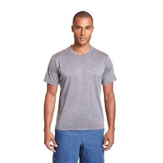 Stanley Men's Polyester Short-sleeve Performance Crewneck Shirt