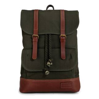 Handmade Phive Rivers Leather Backpack (Green)|https://ak1.ostkcdn.com/images/products/13009192/P19752632.jpg?impolicy=medium