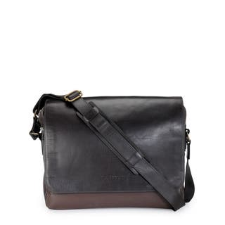 a37cb417a1 Quick View. Was  202.49.  30.37 OFF. Sale  172.12. Handmade Phive Rivers Leather  Messenger Bag ...
