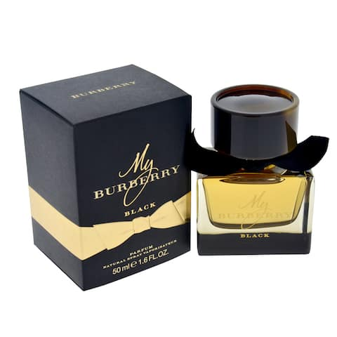 Burberry My Burberry Black Women's 1.6-ounce Parfum Spray