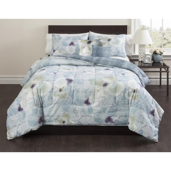 Casa Luna 5-piece Comforter Set