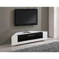 Roma Remix IR-remote compatible Corner TV Stand