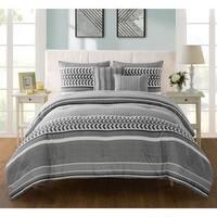 VCNY Marcus 5-piece Comforter Set