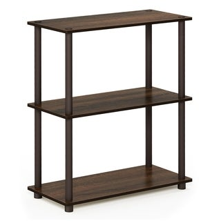 Furinno Turn-N-Tube 3-tier Compact Multipurpose Shelf