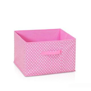 Furinno Laci Small Dot Non-woven Fabric Soft Storage Organizer