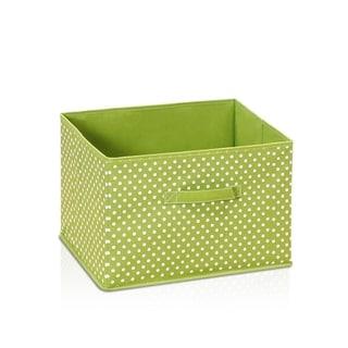 Link to Furinno Laci Small Dot Non-woven Fabric Soft Storage Organizer Similar Items in Storage & Organization