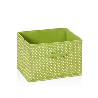 Furinno Laci Small Dot Non-woven Fabric Soft Storage Organizer|https://ak1.ostkcdn.com/images/products/13009985/P19753318.jpg?impolicy=medium