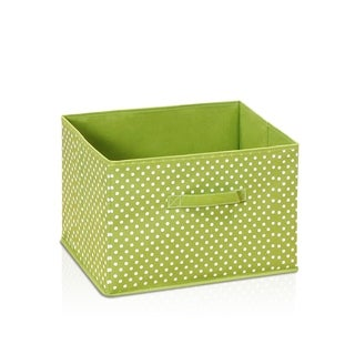 Furinno Laci Small Dot Non-woven Fabric Soft Storage Organizer