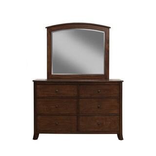 Alpine Baker Mirror