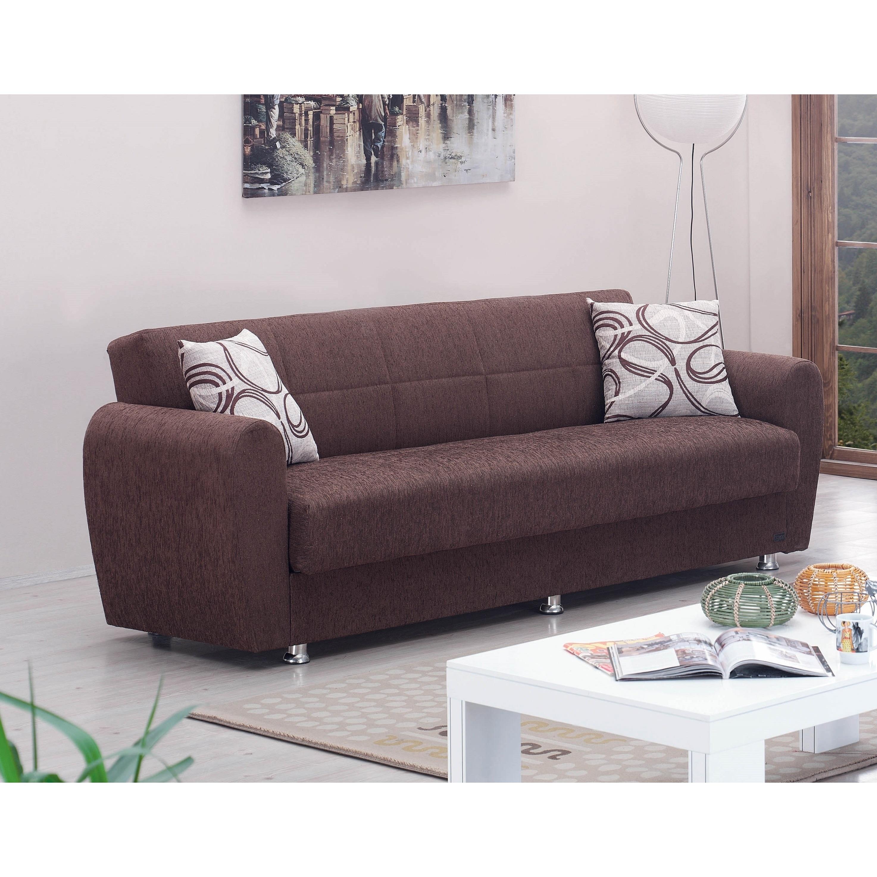 Boston Convertible Sofa Bed