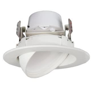 MaxximaStyle 4-inch Dimmable Rotatable Warm White Retrofit 750 Lumens 2700k LED