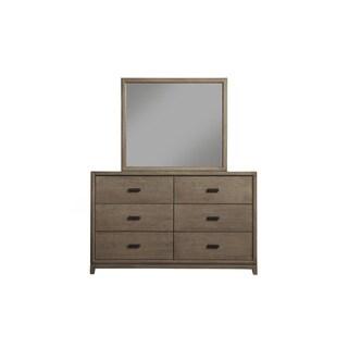Alpine Camilla 6 Drawer Dresser