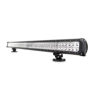 Pyle PCLED44B288 LED Light Bar - Water Resistant Beam Flood Light Strip (288 Watt, 44 inches)