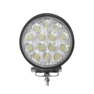 Pyle LED 4.4-inch Water Resistant Beam Flood Light