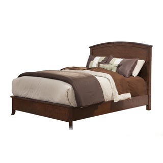 Alpine Baker Panel Bed