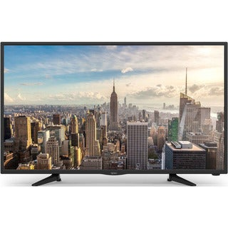 "Seiki SE43FYP4 43"" 1080p LED-LCD TV - 16:9 - HDTV 1080p"