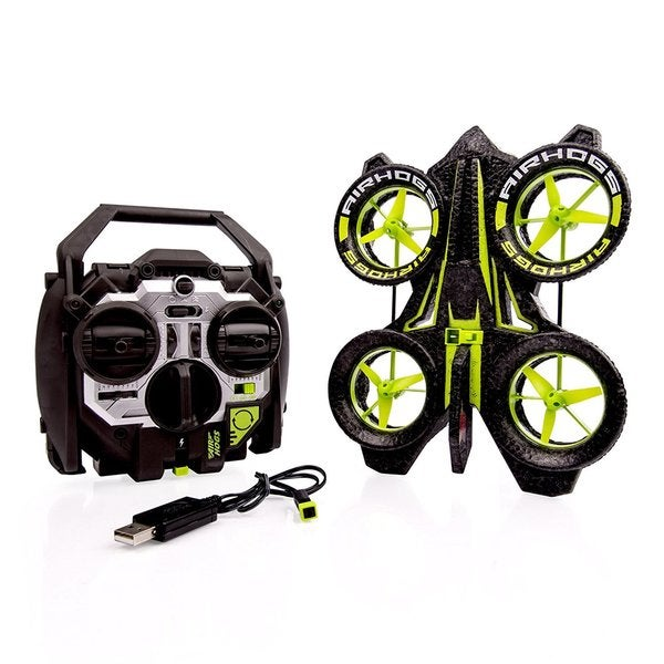 Spin Master Air Hogs RC Helix X4 Stunt Quadcopter