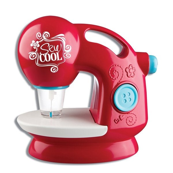 Spin Master Sew Cool Sewing Machine
