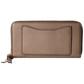 Marc Jacobs Recruit Mink Continental Wallet