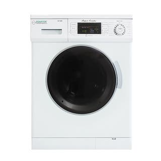 All-in-One 13 lb. 1200 RPM Compact Combo Washer Dryer with Optional Condensing/ Venting, and Sensor Dry|https://ak1.ostkcdn.com/images/products/13024405/P19766227.jpg?impolicy=medium