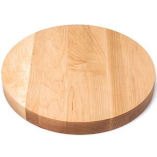 Chop Bloc Victoria Round Cutting Board