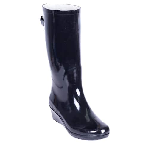 6d0823110bf Buy Rain Women's Boots Online at Overstock | Our Best Women's Shoes ...