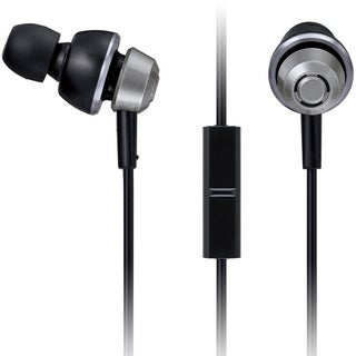 Panasonic drops360° Premium In-Ear Stereo Headphones with Mic + Controller