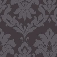Coventry Damask Vine 32.7-foot x 20.5-inches Wallpaper
