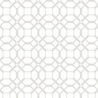 Sandwell Grey and White Octagon 32.7-foot x 20.5-inch Wallpaper
