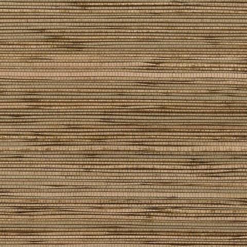 Manhattan Comfort Washington 24-foot x 36-inch Large Paper-weave Grass-cloth Wallpaper - 24 X 36