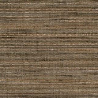 Manhattan Comfort Adams Gold, Silver, and Brown Grass Cloth 36-inch x 24-foot Glittered Paperweave Wallpaper