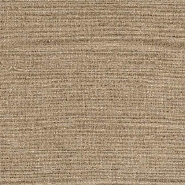 Jefferson Solid Colored Grain Grass Weaved Cloth Wallpaper 36 X 24
