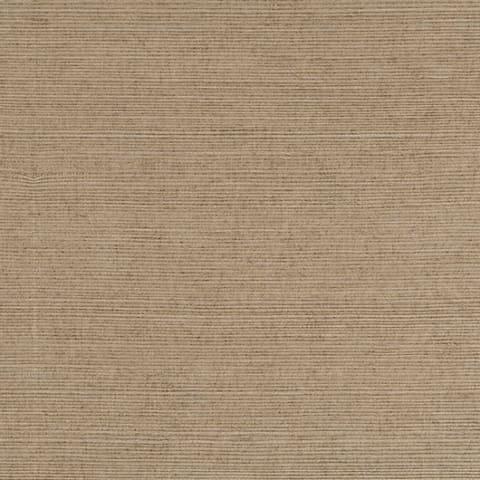Jefferson Solid-colored Grain Grass Weaved Cloth Wallpaper - 36 X 24