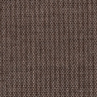 Johnson Solid-colored Grass Cloth Basket Weave Wallpaper (Brown)