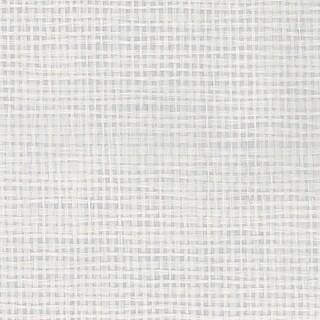 Grant White/Tan/Beige 36-inch x 24-foot Open Basketweave Grass Cloth Wallpaper