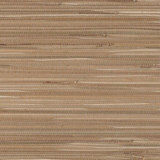 Manhattan Comfort Kennedy Paper-backed Grass Cloth 36-inch x 24-foot Large Woven Wallpaper