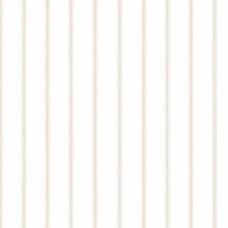 Hartford Ticking Stripe 32.7-foot x 20.5-inch Wallpaper