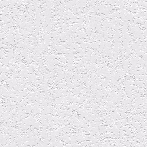 Manhattan Comfort Lucas White Paper-backed Vinyl-coated 33-foot x 21-inch Textured Paintable Wallpaper - 33-foot x 21-inch