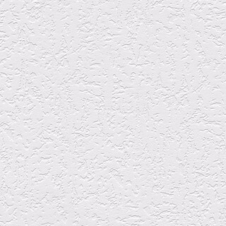 Manhattan Comfort Lucas White Paper-backed Vinyl-coated 33-foot x 21-inch Textured Paintable Wallpaper