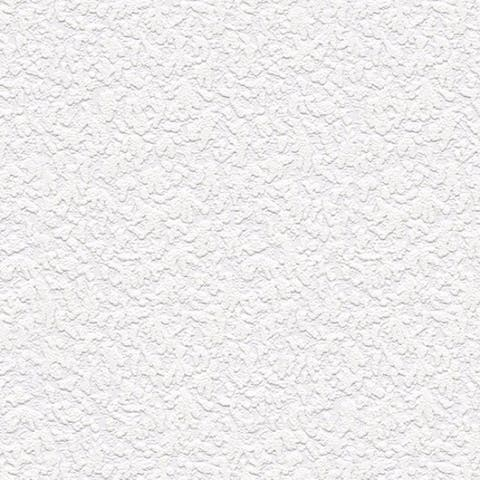 Manhattan Comfort Emily White 33-foot x 21-inch Textured Paintable Wallpaper - 33' x 21