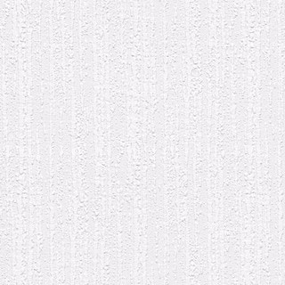 Hanry White Textured and Paintable 33-foot x 21 Wallpaper