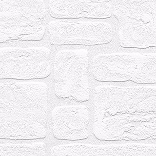 Andrew White Textured Paintable Bricks 33-foot x 21 Wallpaper|https://ak1.ostkcdn.com/images/products/13024705/P19766480.jpg?impolicy=medium